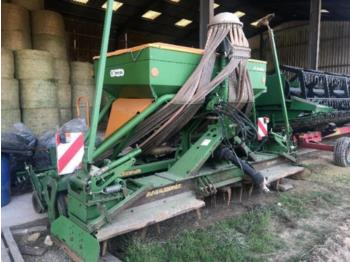 Amazone pack sem ad-p - combine seed drill