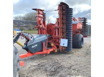 Combine seed drill Kuhn Modulliner HR 6003