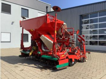 Kverneland I-drill pro - combine seed drill