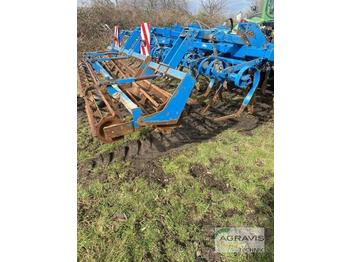 Cultivator Rabe GRUBBER