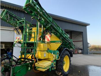 Trailed sprayer John Deere 840 Isobus