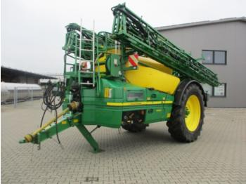 Trailed sprayer John Deere R962I
