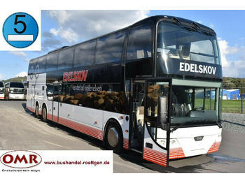 Double-decker bus VDL Berkhof Synergy / 431 / Astromega / Original-KM!!!