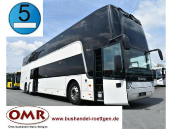 Double-decker bus Vanhool Astromega TDX 27/S 431/Synergy/Skyliner/Euro 5