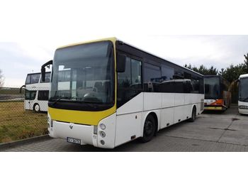 Suburban bus RENAULT ARES: picture 1