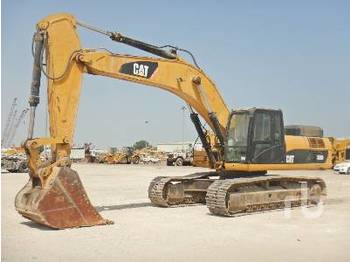 Crawler excavator CATERPILLAR 336DL