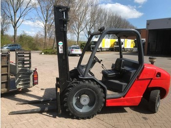 Manitou MSI 30 D - rough terrain forklift