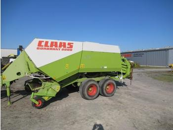 Claas QUADRANT 2200 - other machinery