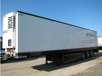 Lag Védécar Thermo King Spectrum Bi-Temp Multi-Temp  - refrigerator semi-trailer