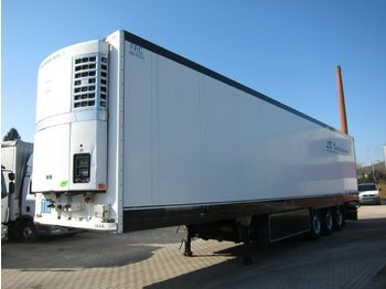 Schmitz Cargobull Thermo King Spectrum Bi-Temp Multi-Temp  - refrigerator semi-trailer