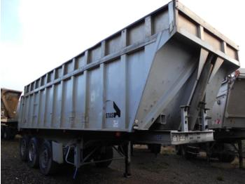Stas  - tipper semi-trailer