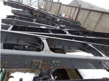 Frame/ chassis Renault Complete frames for all trucks , Scania, Volvo, Mercedes Benz, D