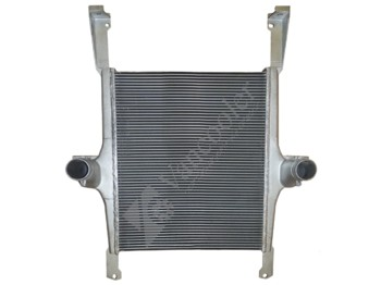IVECO Stralis - intercooler