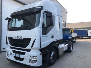 Tractor unit IVECO STRALIS AS440S46