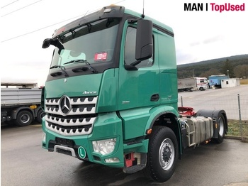MERCEDES-BENZ AROCS  2151 - tractor unit