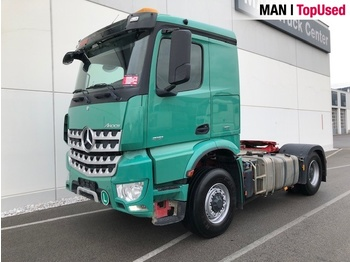 MERCEDES-BENZ AROCS  2151 HAD - tractor unit