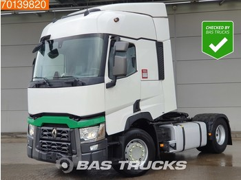 Tractor unit Renault T 460 4X2 Sleep Euro 6