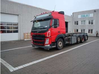 Volvo FM 450 - cable system truck