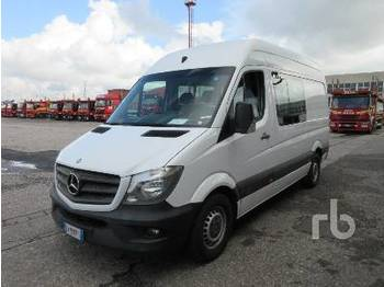 Panel van MERCEDES-BENZ SPRINTER 313CDI F37/35 Cargo