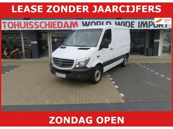 Panel van MERCEDES-BENZ Sprinter 210 2.2 CDI 325 L1 H1