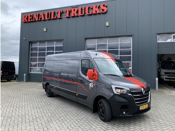 Renault Master Red Edtion L3 H2 2.3 DCI 180 PK euro 6 - panel van
