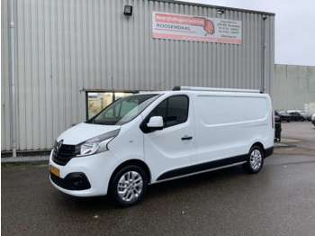 Renault Trafic 1.6 dCi T29 L2H1 Luxe Airco,Cruise,Navi,3 Zits,Tre - panel van