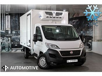 Refrigerated van FIAT DUCATO FRIOTERMIC 7 PALETS