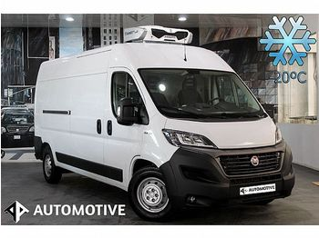 Refrigerated van FIAT DUCATO FRIOTERMIC AUTOMOTIVE L3 H2