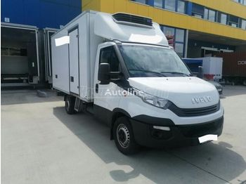 IVECO DAILY Daily 35 S 14 N Hűtős - refrigerated van