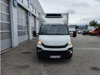IVECO Daily 35S14 - refrigerated van