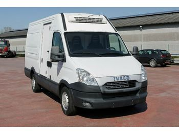 Iveco 35S13 DAILY THERMOKING V500 SPECTRUM  MULTI TEMP  - refrigerated van