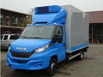 Iveco 70 C 18 Rohrbahn Meat Thermoking  - refrigerated van