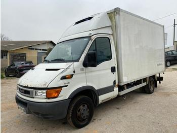 Iveco Daily 35C13 - refrigerated van