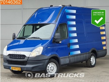 Iveco Daily 35S17 3.0 170PK L3H3 Laadklep Airco Cruise Camera 10m3 A/C Cruise control - refrigerated van