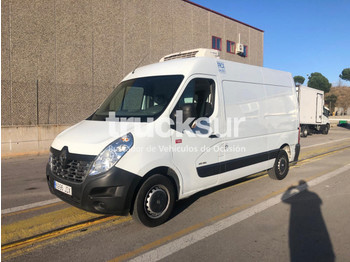 Refrigerated van RENAULT 125.35