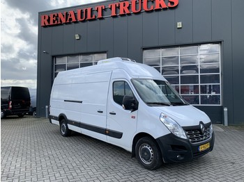 Refrigerated van Renault Master 165.35 L4 H3 FREEZING AND COOLING